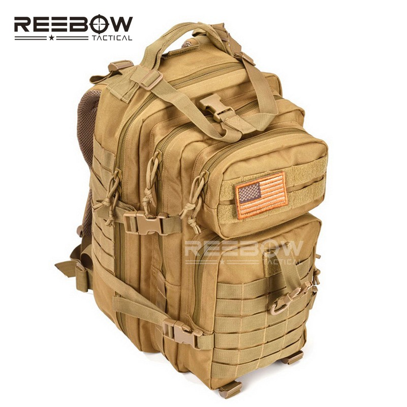 fd29915bc39f 34L Military Tactical Assault Pack. Backpack Army-style