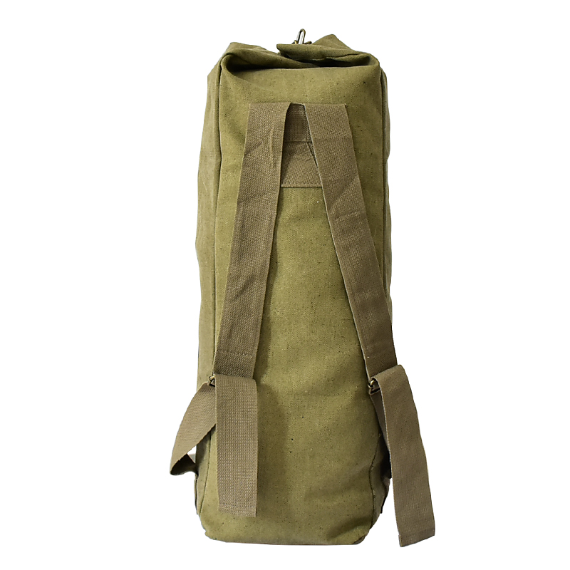 Outdoor Travel Luggage Army Bag Canvas Hiking Backpack Camping Tactical  Rucksack Men Military Backpack ae9e4236361c